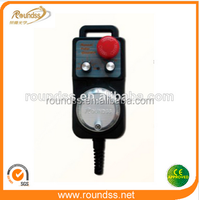 Manual Hand Encoder Manual Pulse Encoder Emergency Stop Switch