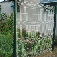 hebei high quality rabbit guard fence
