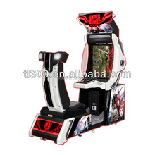 """32"""" UNDER DEFEAT Classic aircraft game,simulative shooting game machine,shooting game"""