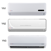 2015 New Model Split Type Air Conditioner Cooling Only R22 Gas