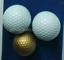 1layer high quality big size golf balls,2 inch golf ball,large golf balls