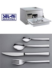 CUTLERY POLISHER MACHINES