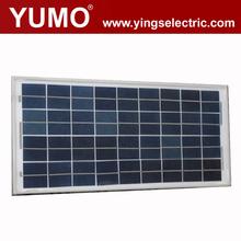 M003M SERIES High Green Solar Energy sunpower 55 to 65 watt flexiable solar panel system solar cells solar panel
