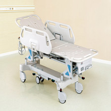 HOPEFULL high standard B01 medical emergency beds,/patient transfer trolley/transferable bed
