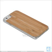 New Mobile Phone Case For Iphone 6 wood, Hot Selling For Iphone 6 Wood Case,Blank Wood Case For Iphone 6
