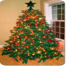 Christmas Stocking Products Supply Christmas Tree/Christmas Tree Ornament
