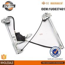 Factory Sale Power/ Manual Window Regulator For Skoda Octavia 1U0837461