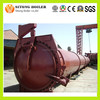 China high quality industrial pressure vessel Silicate building products autoclave