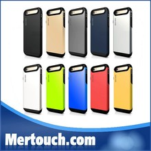Hybrid phone case for iPhone 6 4.7 silicon cheap mobile phone case for iPhone 6 4.7