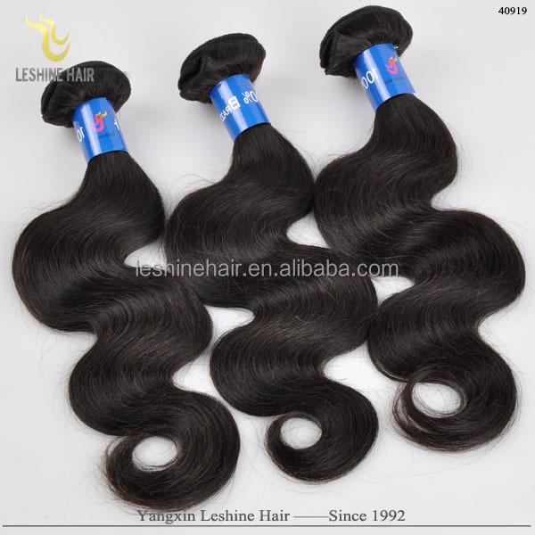 Coreia Glue Duplo Wefted Nenhum Derramamento cutícula intacta virgem trama do cabelo remy