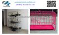 jaulas de los conejos fábrica anping