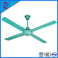 2015 china alibaba express 56 Inch 4 Blades cheap national ceiling fan