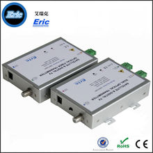 China factory L Band DBS Satellite Fiber Optical Transmitter and Receiver