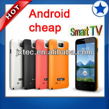 H3036 2sims tv wifi smart Android 4.0 cellphones unlocked cheap