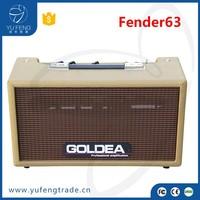 Professioanl automatic guitar tube amplifier Fender 63 tube reverb