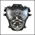 BJ-HLA-006 ABS Faros Traseros Para Motocicleta GSXR 600/750 10-11 k11