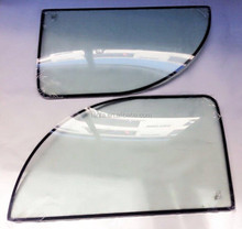 Car Tempered glass door ,Competitive and reasonable price