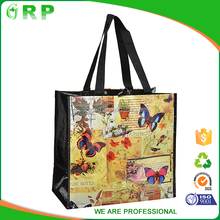 Nice Bags with eco friendly supermarket bag
