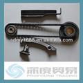 auto piezas de kit de tiempo utilizado para toyota motor n12b16a1598cc automóviles parte