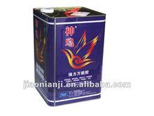 high quality heat resistance leather spray glue