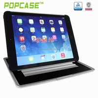 PC + TPU hard case for ipad air smart cover