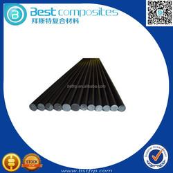 Best Composites reinforced polymer High Compressive Strength carbon fiber material tubing