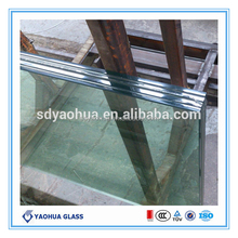 fish tank colored tempered glass/tempered glass prices m2/tempered glass factory