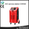 Wholesale and good price CW540 automobile ac service station