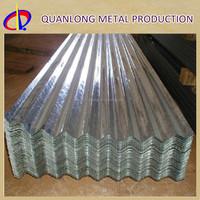 JIS G3302 SGLCC Lowes Metal Roofing Cost