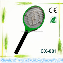 CE and Rohs appoved rechargeable electric kill flies