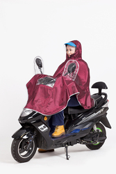 2015 new design bicycle riding rain poncho cheap price high quality for teenage