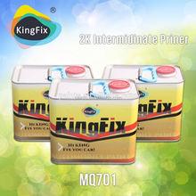 KINGFIX free shipping auto paint sealer