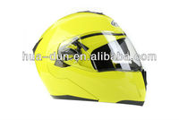 double visor flip up motorcycle helmet modular helmetHD-701
