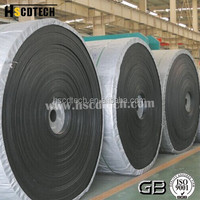 NN,EP Conveyor Belt, tear resistant steel cord conveyor belt