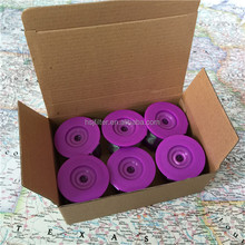 Eco-Friendly Feature 2015 Coffee Plastic Coffee Filter 2.0 Reusable K-Cups for Keurig Paypal