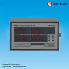 LS2010 Harmonic Analyzer Model Digital Power Meter power and harmonics analyzer