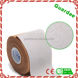 High Quality Colored Strapping Zinc Oxide Adhesive Tape
