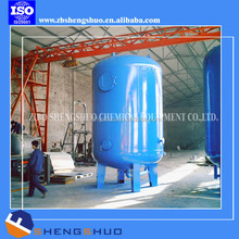 glass coating storage tank for chemical industry