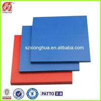 MC cast solid PVC plastic sheet/ PVC panel
