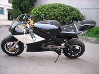 Factory direct sale super pocket bike