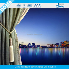 High-grade Fashion latest designs printed curtain made in China/Any colour is available