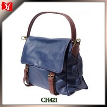 fashion woman genuine leather hand bags designer hobo purses