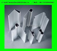 aluminum extrusion profile for bathroom borders
