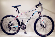 "2015 New Products 26 "" Mountain Bike cheap Bicycle"
