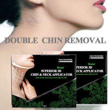 Innovative V Face Line Slim up Wraps hot in USA 3D Chin & Neck Customized Slimming Cheek Mask