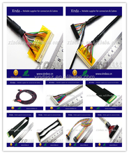 can be customized / fast delivery kit with fuse and relay car auto led work light wiring harness line set
