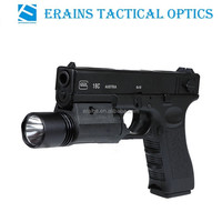 Erains TAC Optics M3 Airsoft 200 Lumens Pistol LED Flashlight Tactical LED light