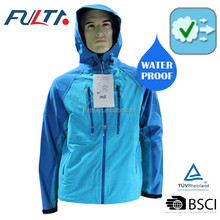 Waterproof jacket/outdoorwear/ jacket