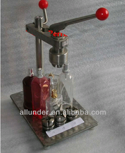Allunder reply: crimping tool type perfume crimping machine