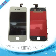 Best quality lcd touch screen for iphone and apple 4 and 4s